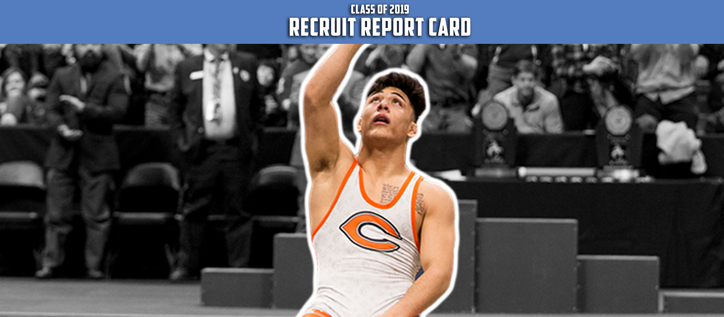 You are currently viewing Class of 2019 Incoming College Freshmen Wrestling Report