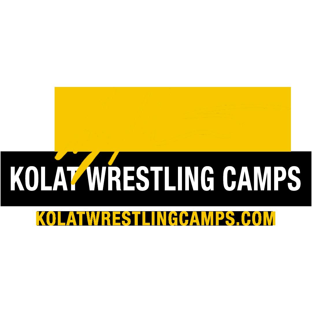 Cary Kolat Wrestling Camps logo