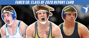 Read more about the article Class of 2020 Incoming College Freshmen Wrestling Report