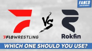 Read more about the article FloWrestling vs. Rokfin: Which is Better for You? (Ultimate Guide)
