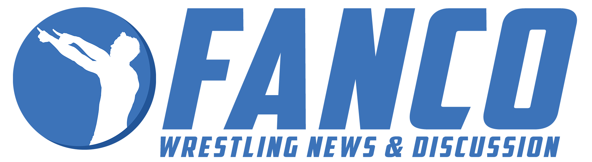 fanco wrestling news and discussion website logo