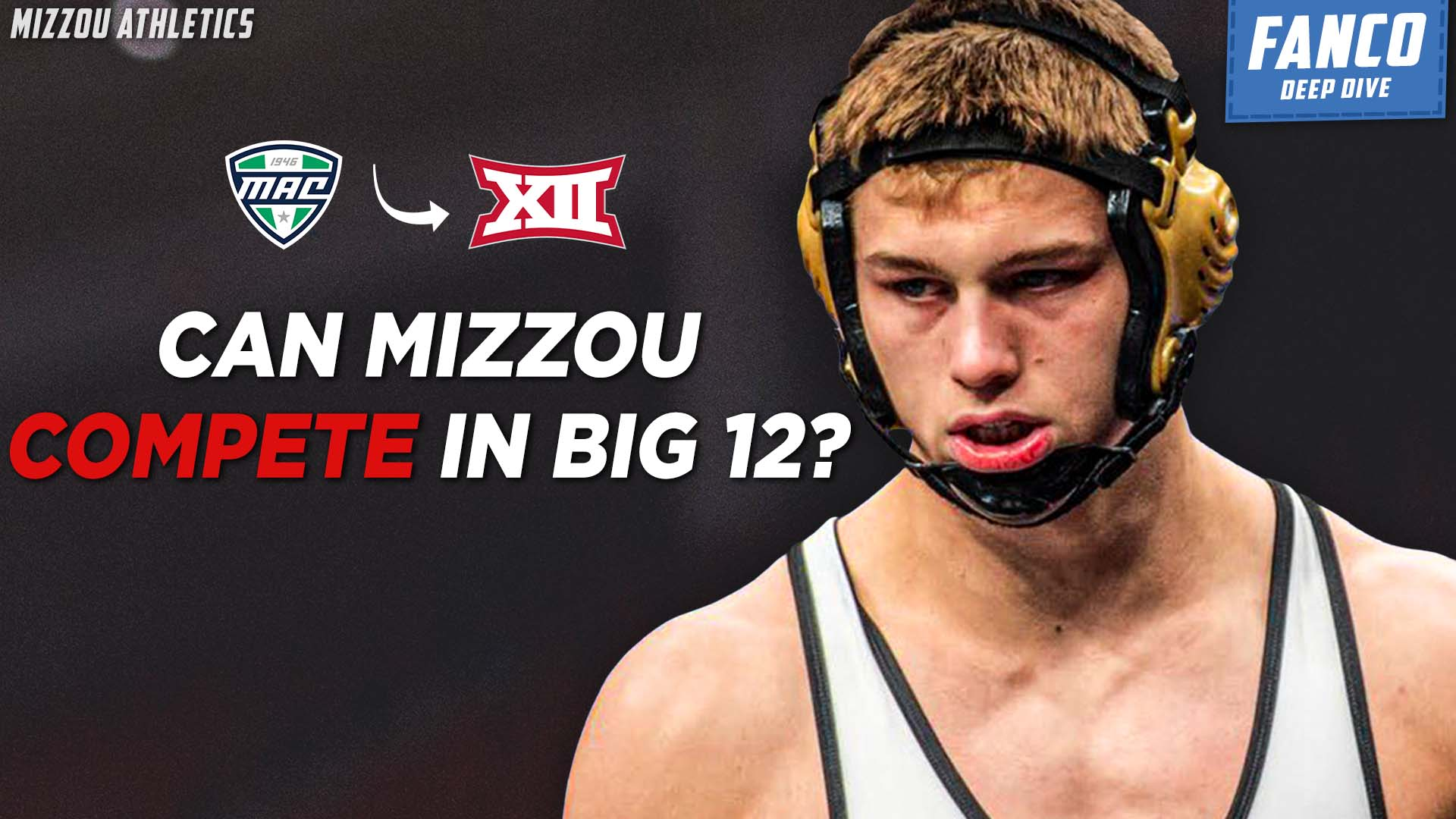 You are currently viewing Answering FAQs about Mizzou Switching Conferences to the Big 12