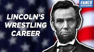 Read more about the article Abraham Lincoln's Legendary Wrestling Career – This President Won Over 300 Matches!