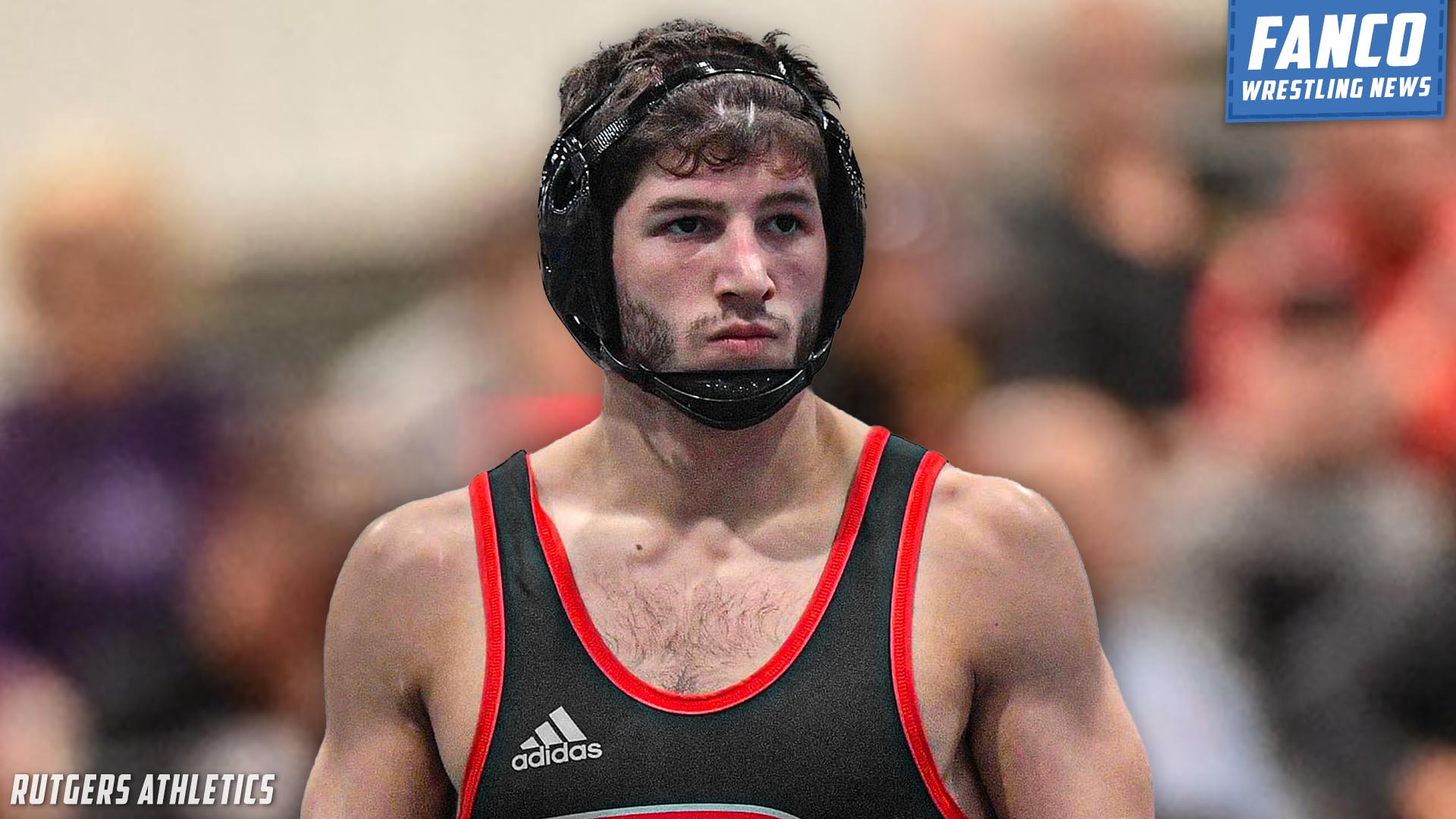 You are currently viewing Rutgers Hires NCAA Champion Anthony Ashnault