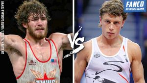 Read more about the article Freestyle Matchups That MUST Happen This Summer