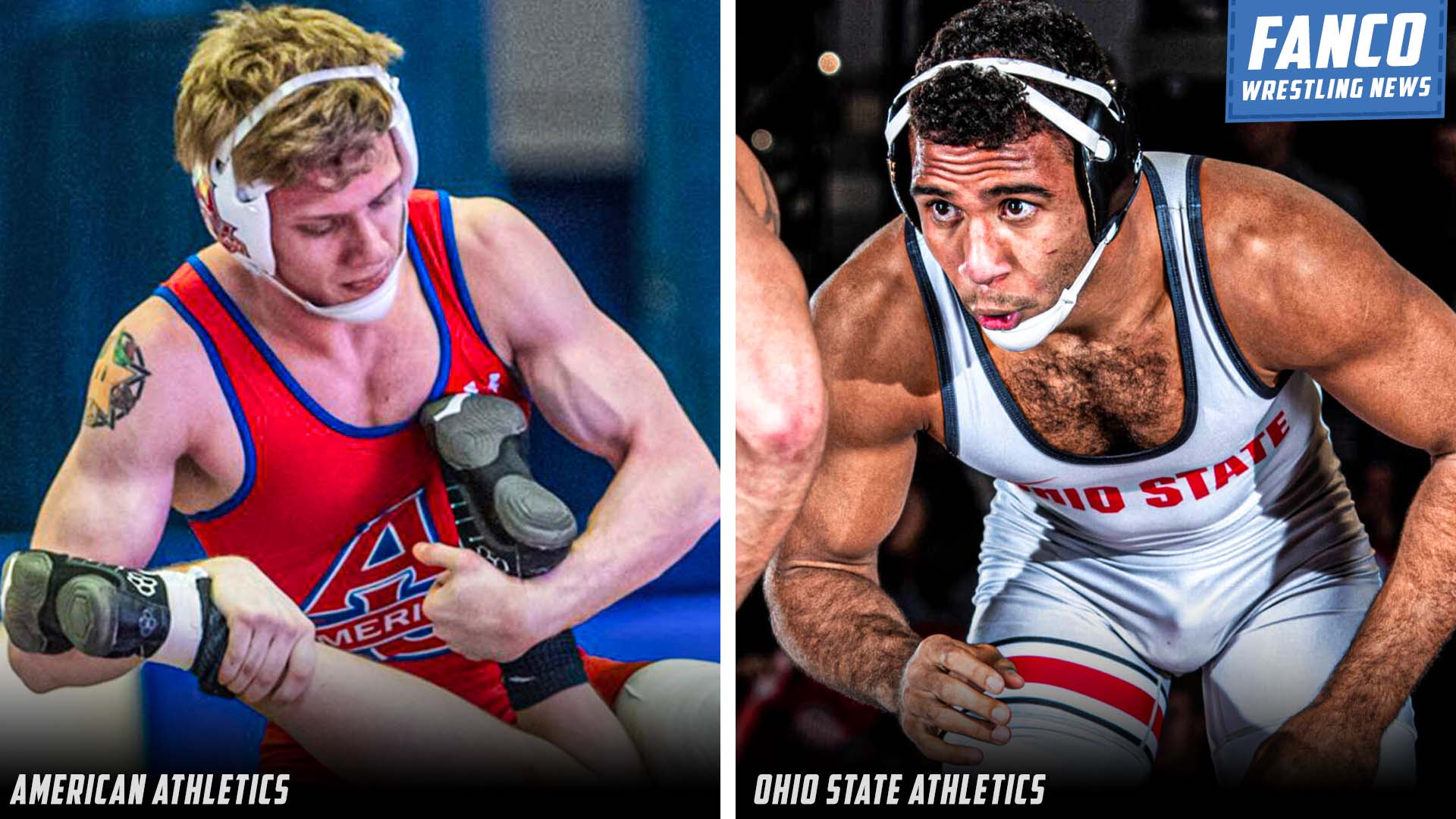 You are currently viewing Pitt Wrestling Adds Sixth-Year Transfers in Cleary, Curry