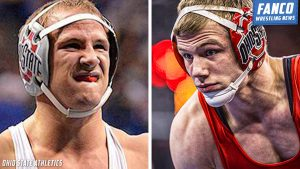 Read more about the article Stieber, Jordan Added to Ohio State Coaching Staff