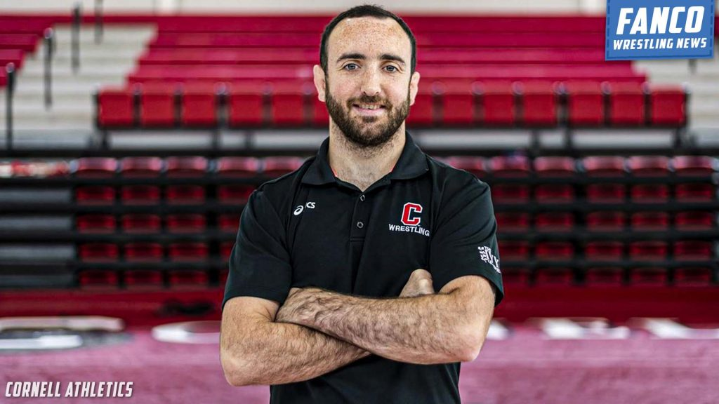 Read more about the article Mike Grey Will Lead Cornell as New Head Coach