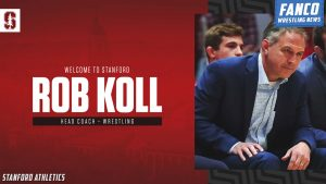 Read more about the article Coach Rob Koll Leaves Cornell for Stanford