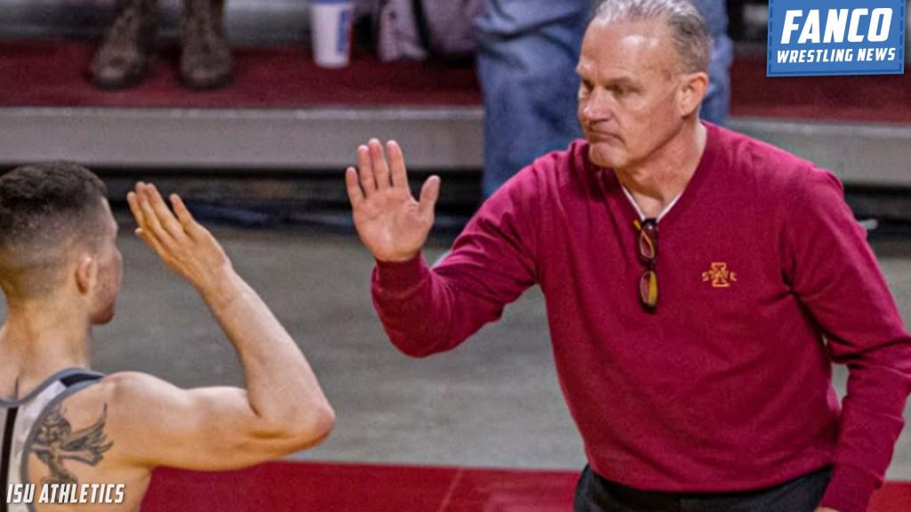 Read more about the article Dresser to Stay at Iowa State Through 2026 – Big Contract Extension