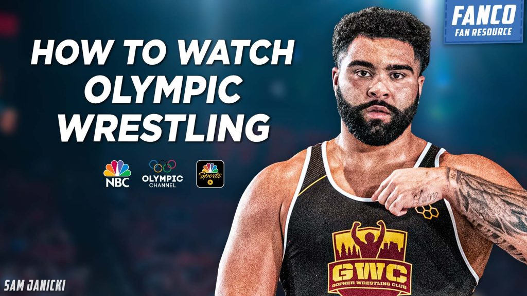 Read more about the article How to Watch Olympic Wrestling – Every Round in Tokyo 2021 (Ultimate Guide)