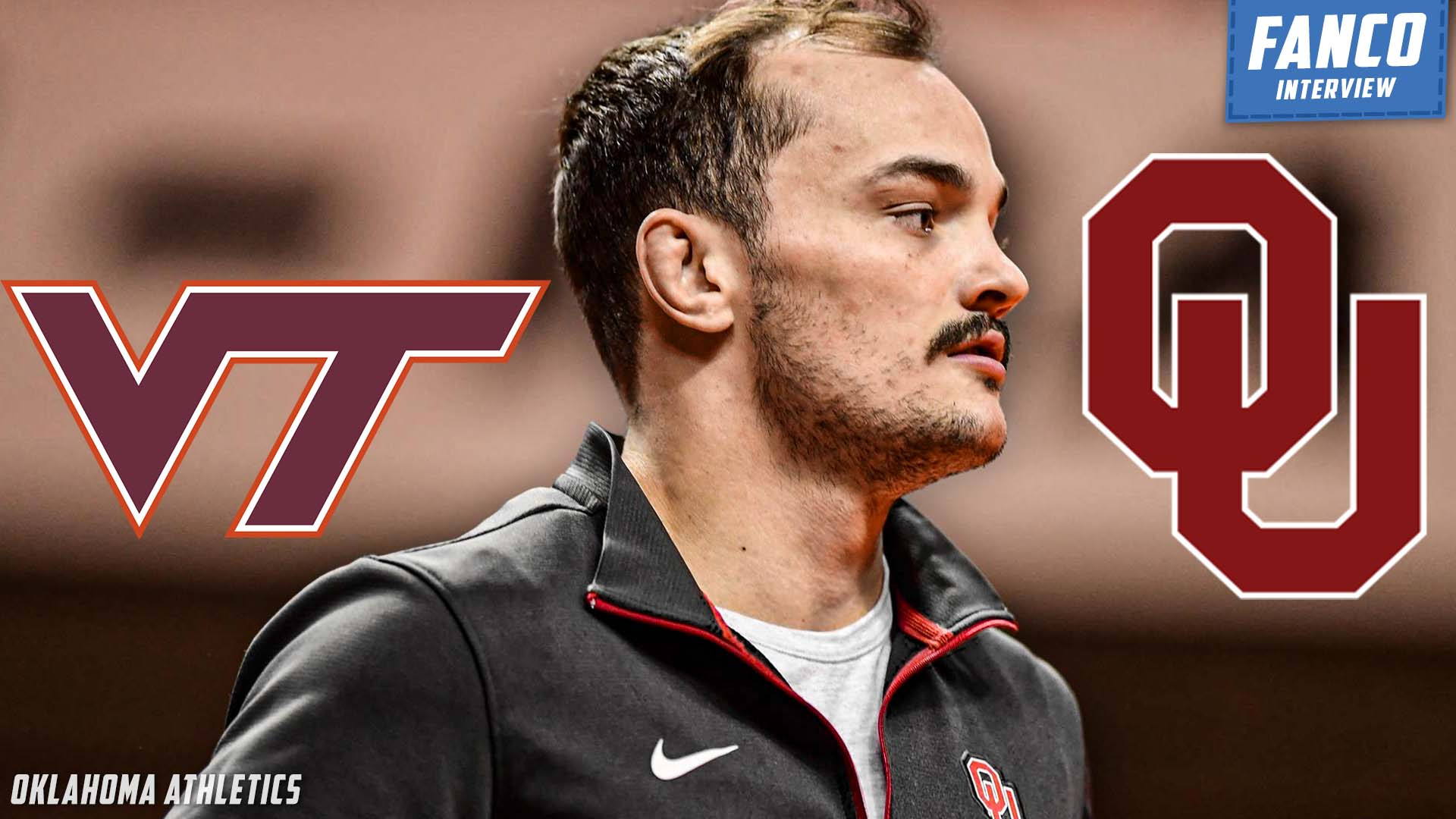 You are currently viewing Exploring Mitch Moore's Transfer from Virginia Tech to Oklahoma