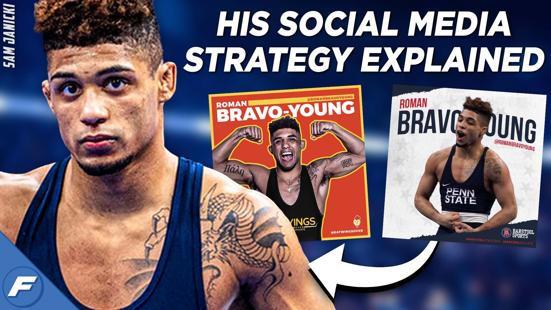You are currently viewing Dissecting the RBY Brand – How Roman Bravo-Young Leveraged Social Media