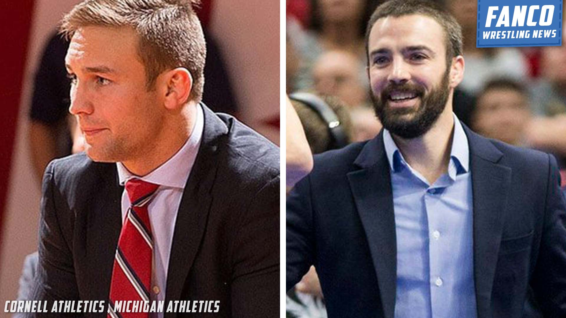 You are currently viewing Vinson, Russell Added To Cornell Coaching Staff