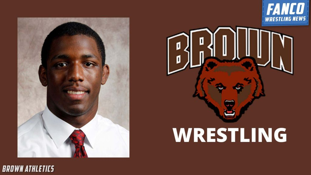 Read more about the article Brown Adds Nebraska's TJ Dudley to Coaching Staff
