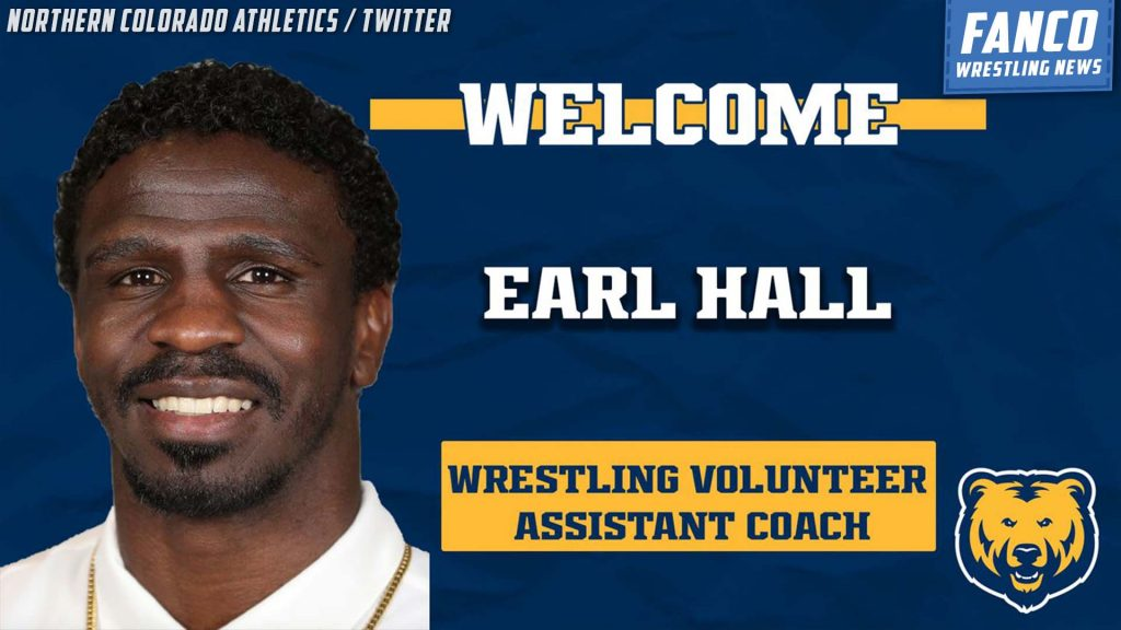 Read more about the article Earl Hall: UNCO's New Volunteer Assistant