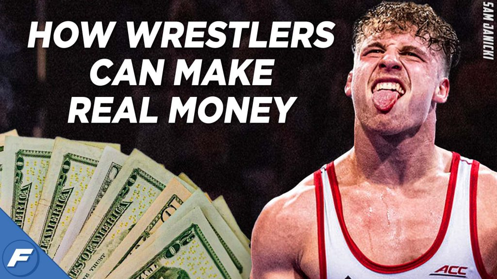 Read more about the article 6 Money-Making Ideas for Wrestlers Besides Selling T-Shirts