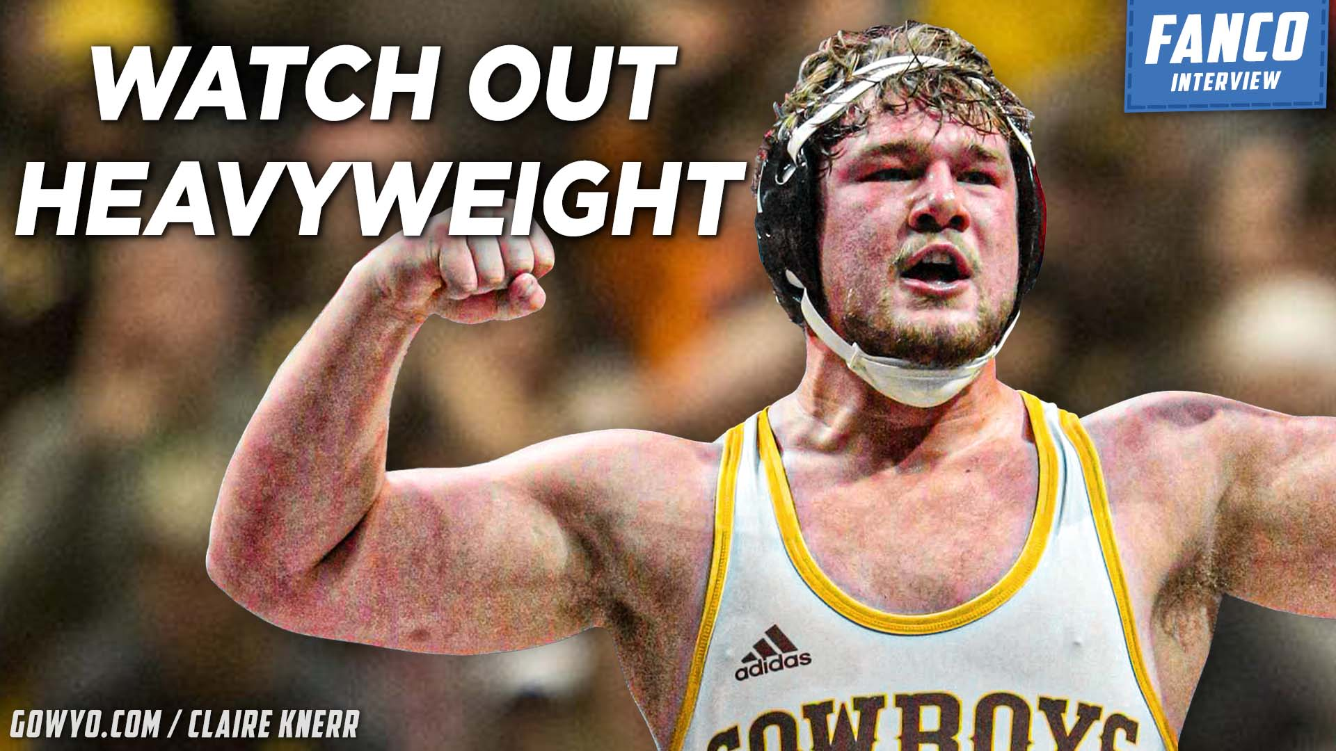 You are currently viewing Why Brian Andrews Should be on Your Radar at Heavyweight