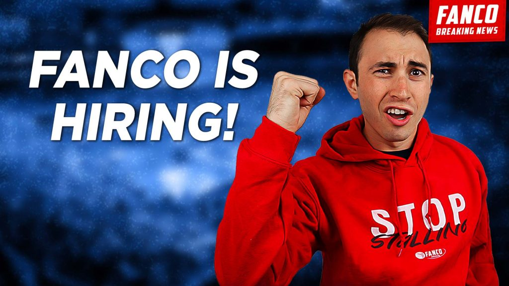 Read more about the article Interested in Working For Fanco Wrestling?